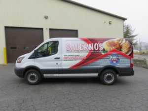 3m vehicle wrap