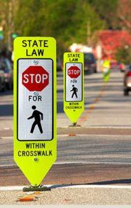 stop-for-pedestrians-signs